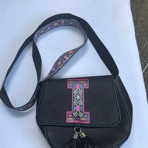 Girls Justice Crossbody Purse